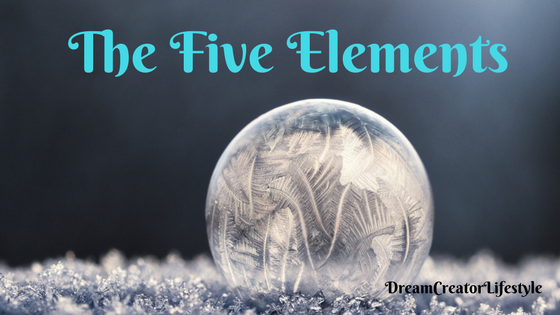 The Five Elements And What They Mean