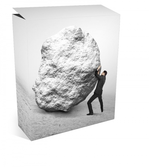 5 ways To Overcome Inertia