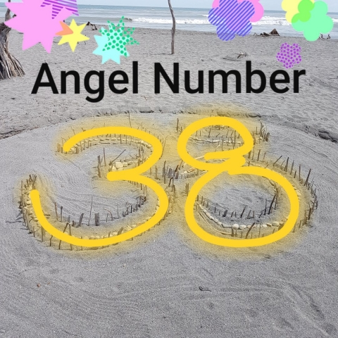 Angel Number 38 - The Gateway To Our Soul