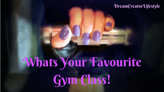 Whats Your Favourite Gym Class?