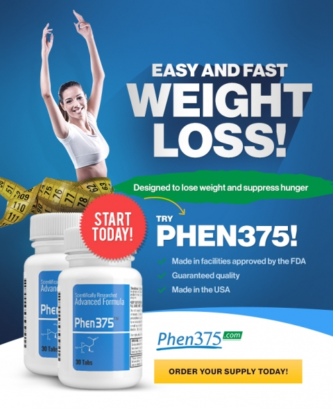 What Is The Truth About Phen375 - The Weight Loss Supplement