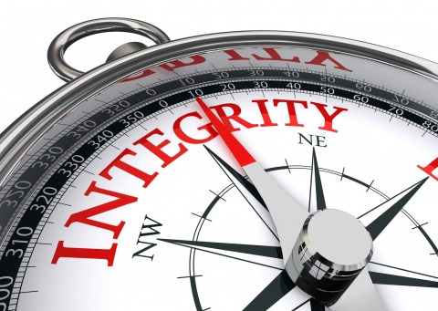 Marketing with Integrity - New Behaviours