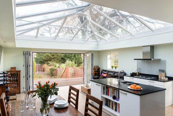 Can You Have a Conservatory?