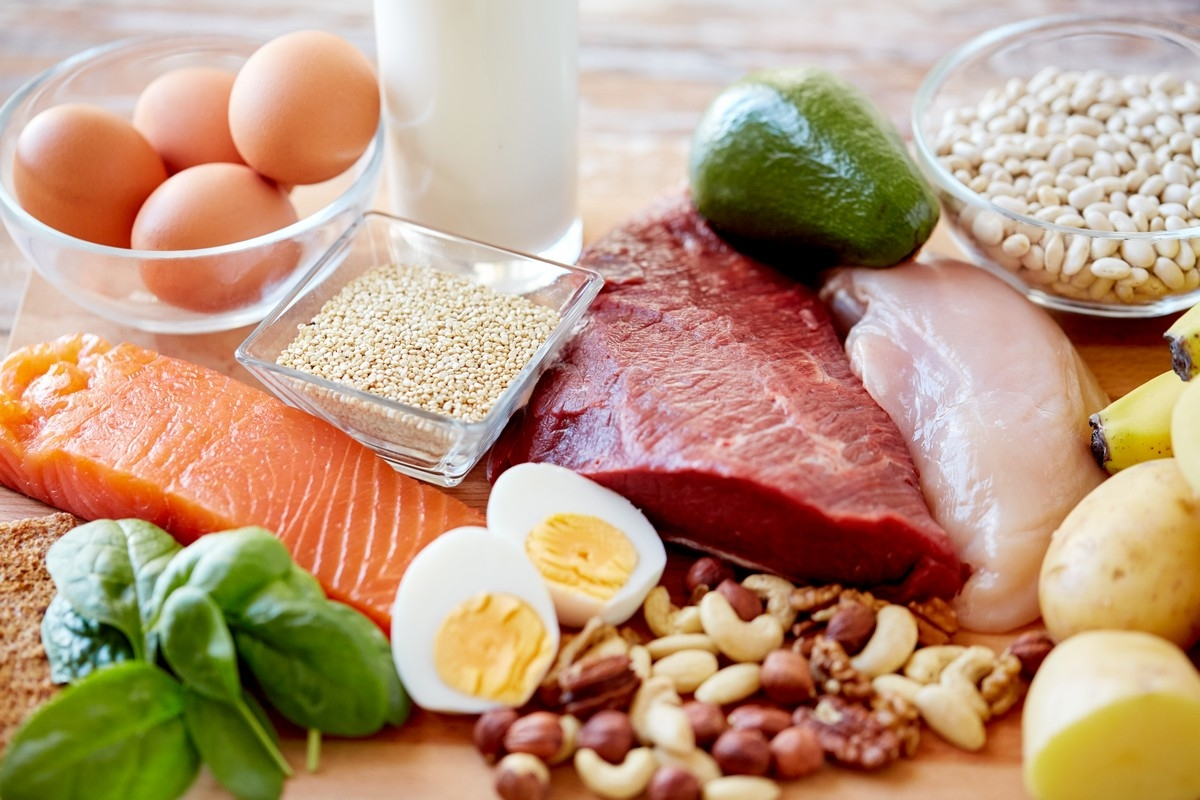 How Much Protein Should I Eat?