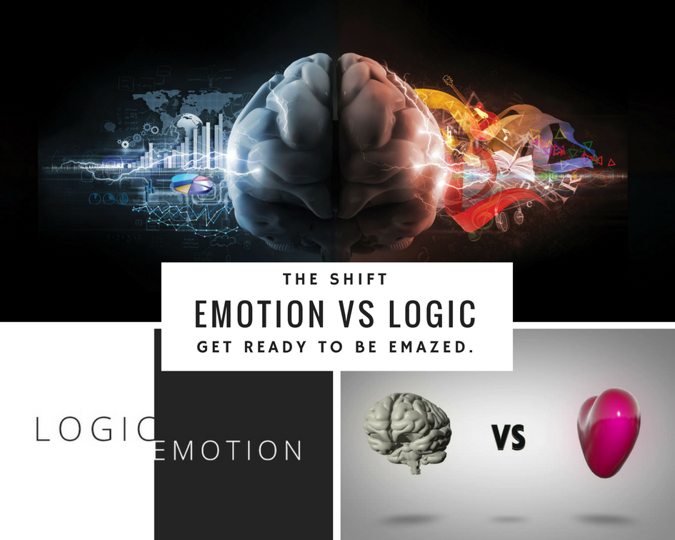 Emotion Vs logic Part 1