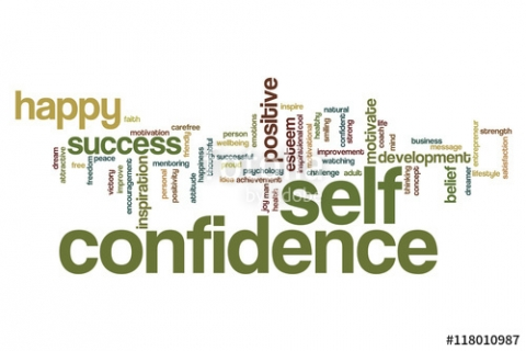 Self- Confidence: How it Affects your Business Approach.