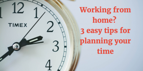 3 planning tips to set you up well everyday
