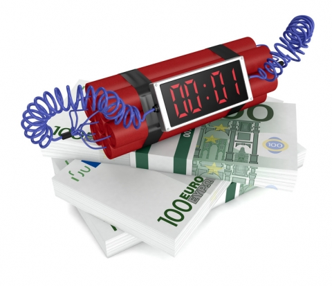 Defusing the ticking tax bomb