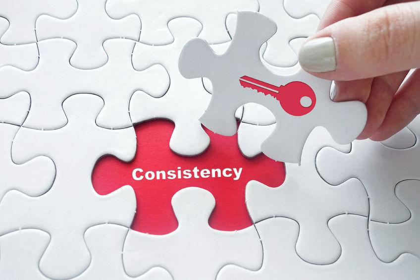 Why Consistency is Important for your business
