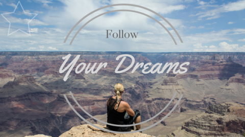 Are You Following Your Dreams?