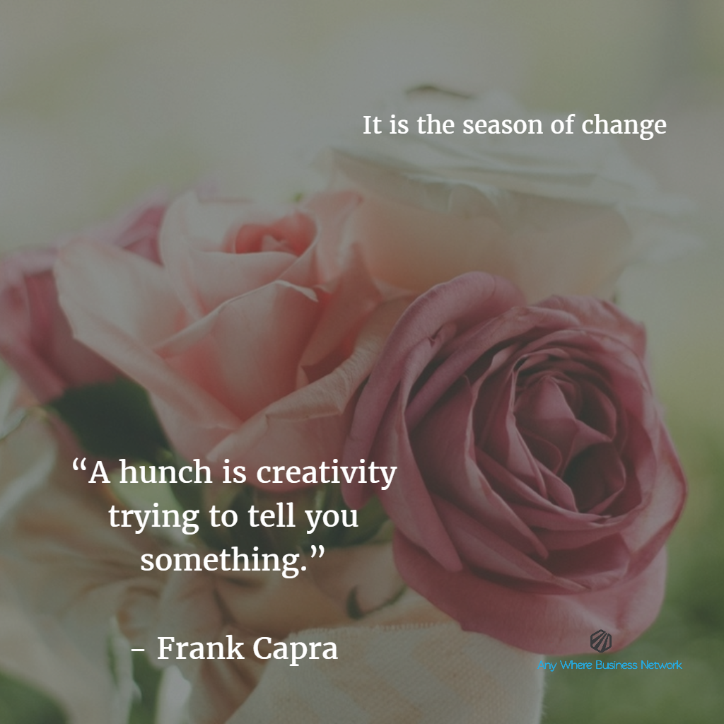 Home Business and The Change In Seasons