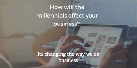 How will the millennials affect your business?