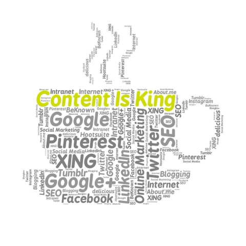 Newbie's Guide to Content Marketing