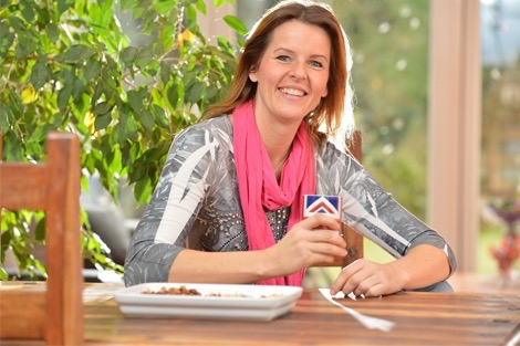 Author Susen Tiedtke