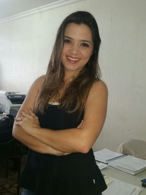 Author Martha Machado