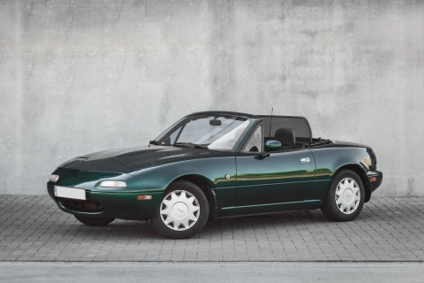 What Is The Fun Of An MX-5?