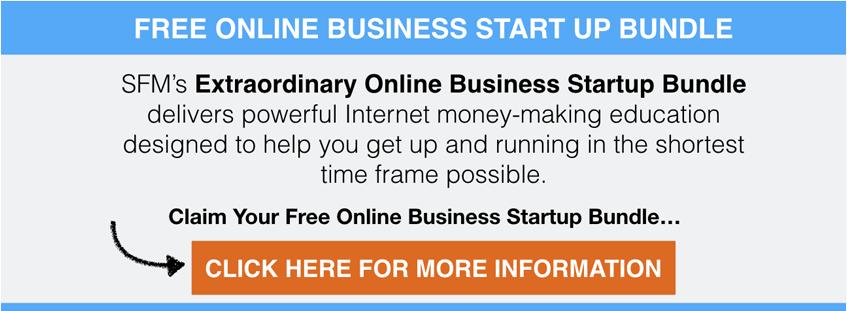 Free online business startup bundle