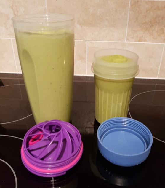 Green Smoothie Week – Tropical Thursday