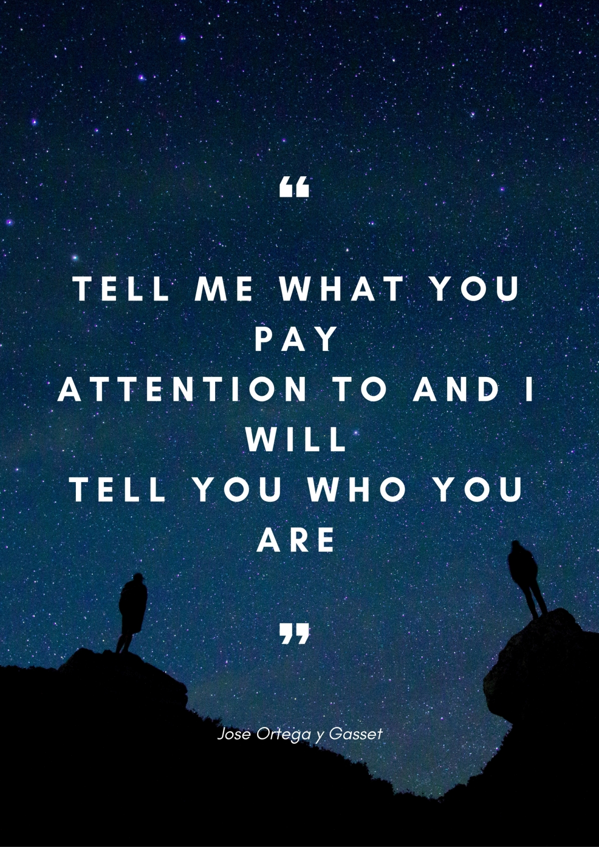 tell me what you pay attention By eric owen moss, director southern california institute of architecture principle eric owen moss architects tell me to what you pay attention and i'll.