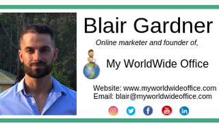 Blair Gardner My Worldwide Office