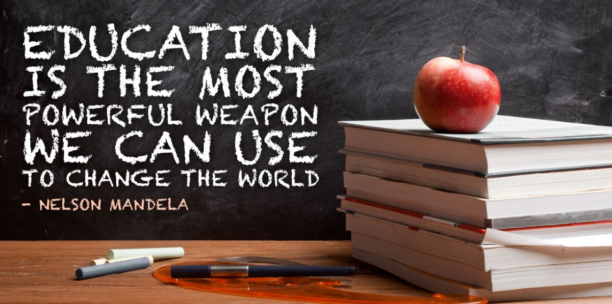 Freedom To Give Your Children A World Class Education