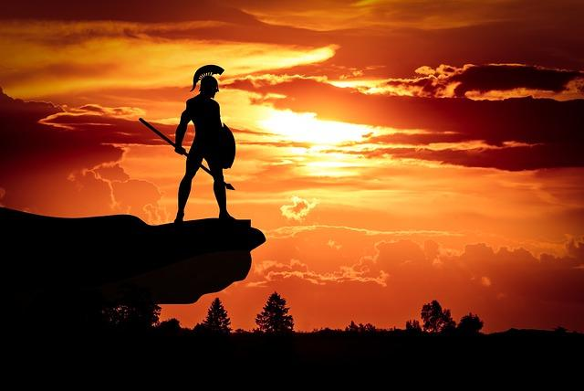 How Spartan Discipline Will Change Your Life
