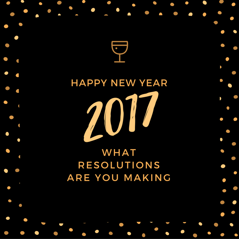 Business New Year Resolutions Foundations