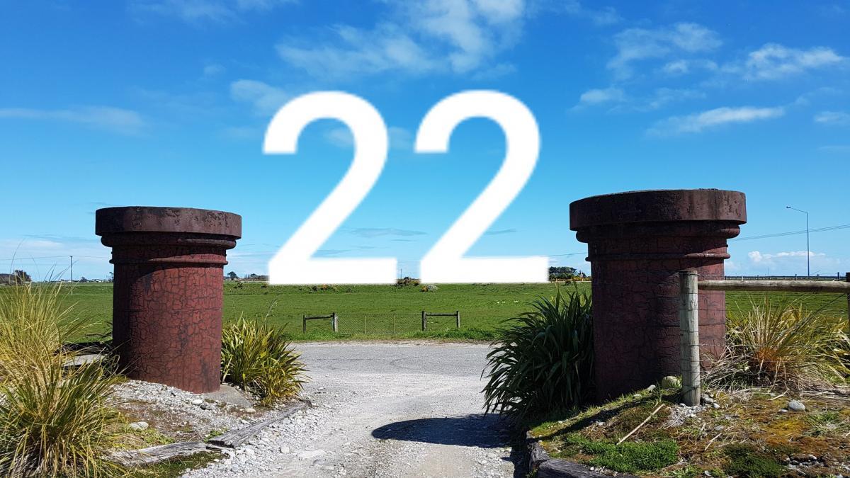 Angel Number 22 - The Master Number