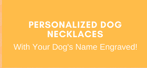Personalized Dog Necklaces - Great Gift for Dog Lovers!