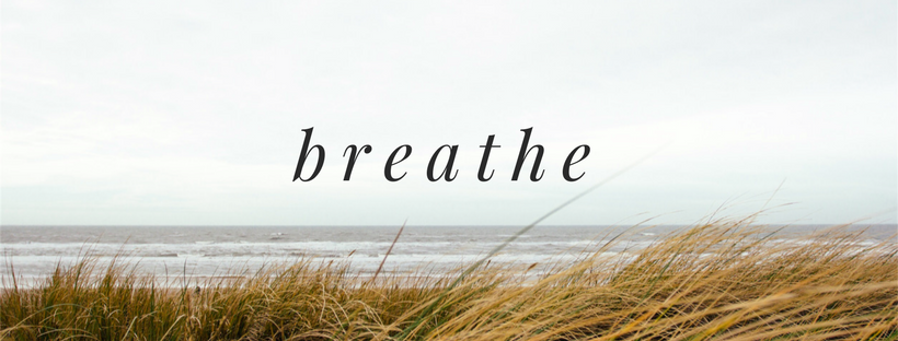Three amazing benefits of breathing deeply