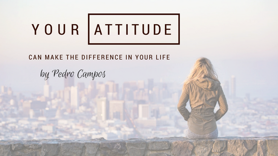 How Your Attitude Can Make The Difference?