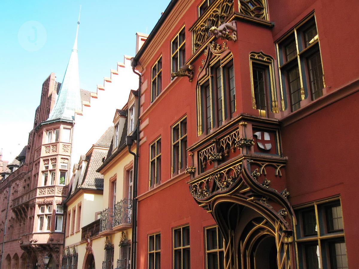 Freiburg in a Few Hours