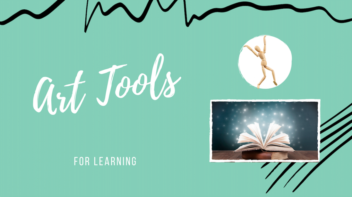 Art Tools (For Learning)