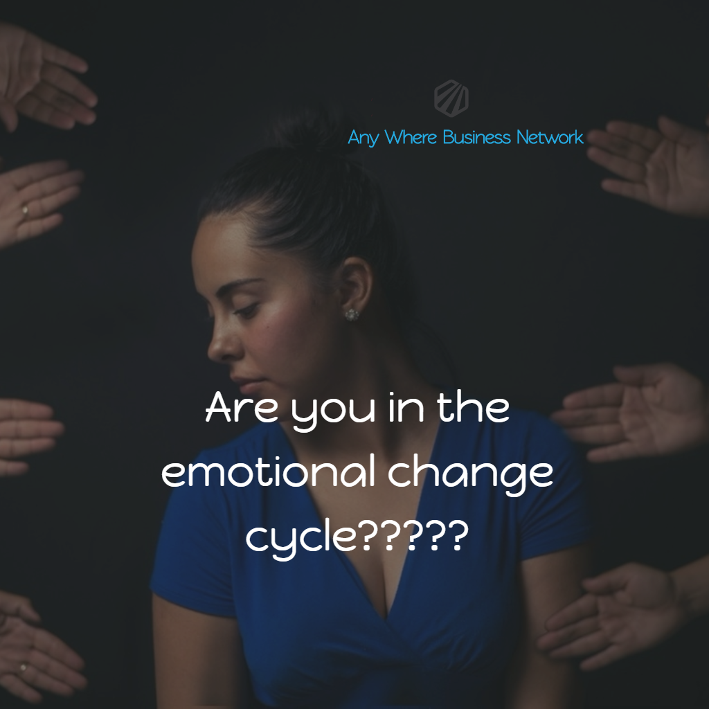 Home Business and The Change Cycle