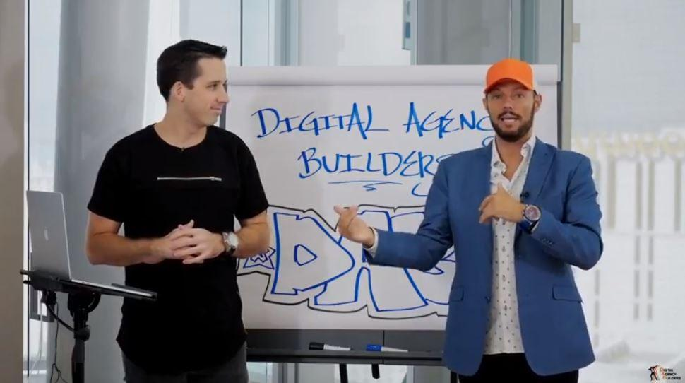 Digital Agency Builders DAB Affiliate Program [part 0]