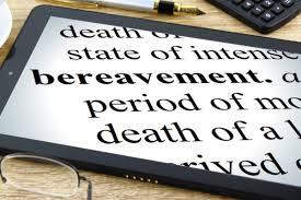 Bereavement in Recovery