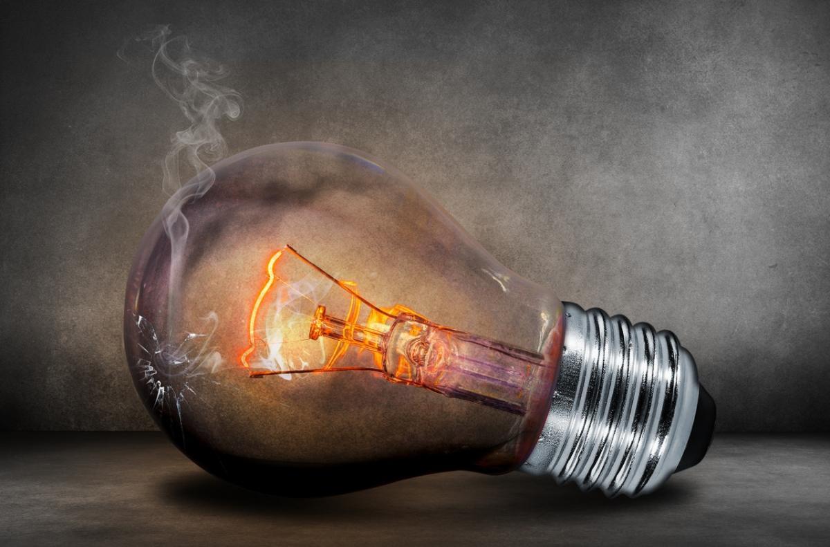 The power of an idea.
