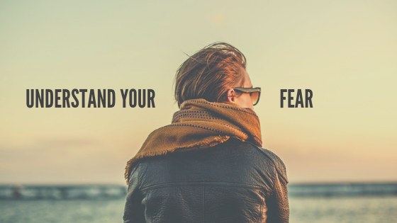 What is fear and how to get rid of it?!