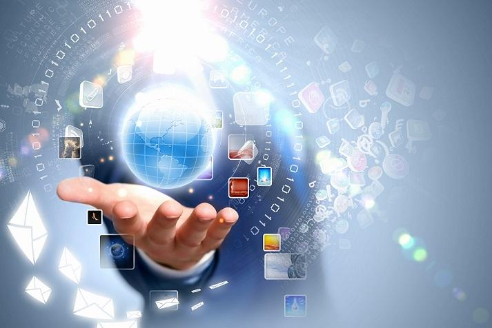 It's the Information Age- how can you benefit?