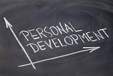 Personal Development....