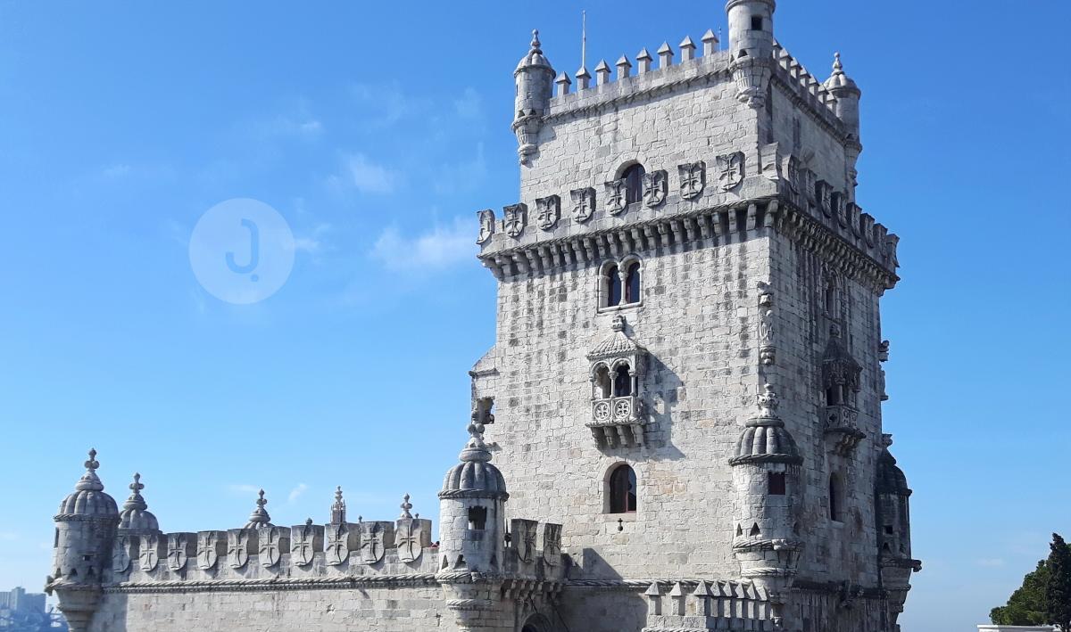 Lisbon in a Few Hours! (Part 1)