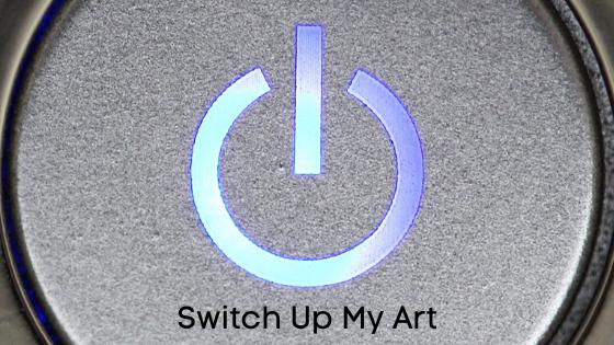 Switch Up My Art