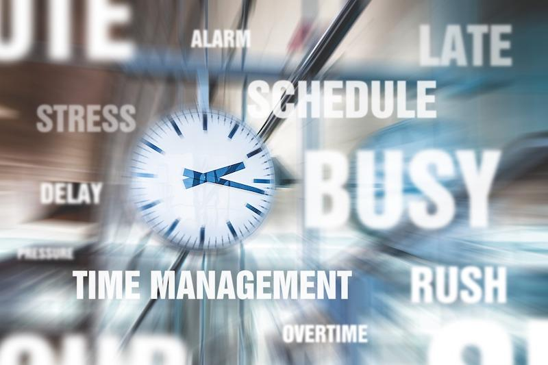 Experts Advice on How to Take Charge of Your Time