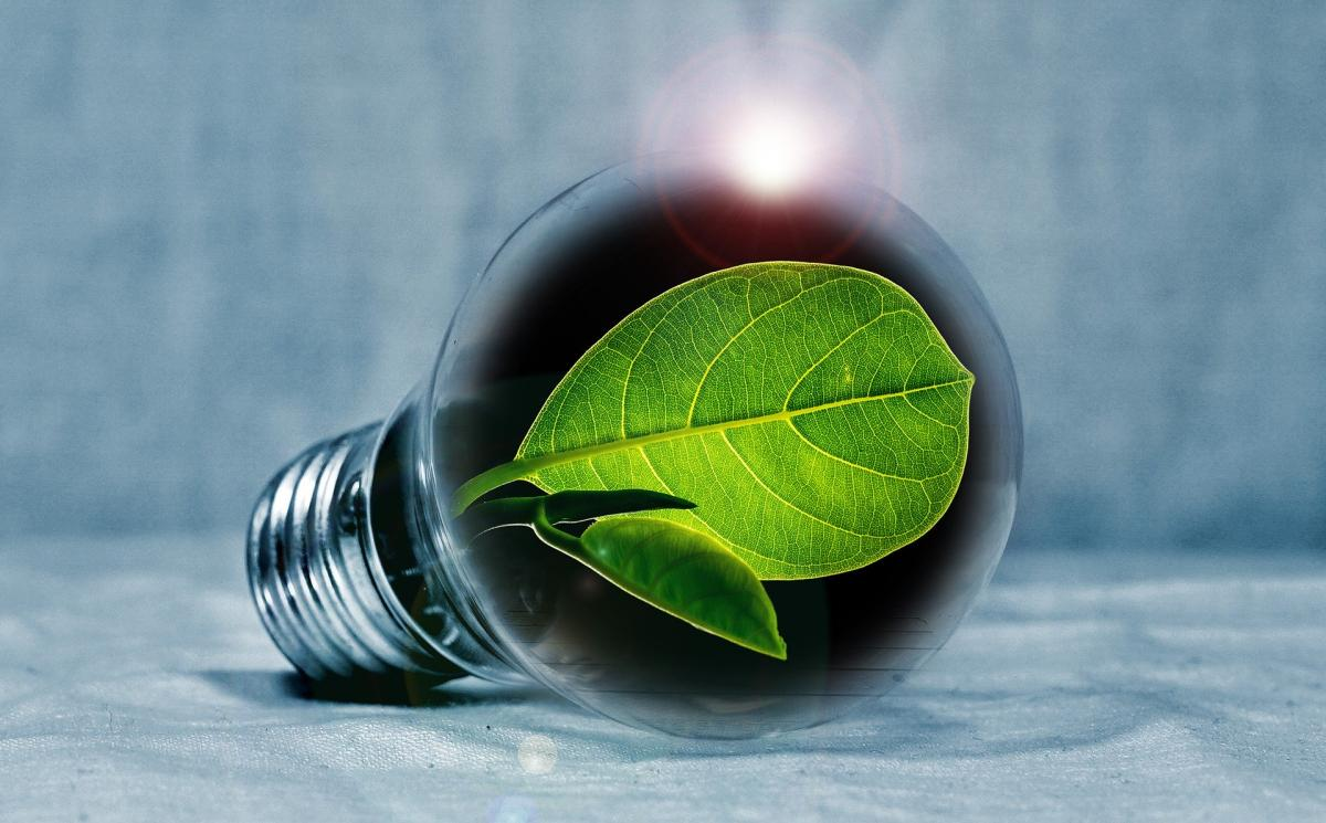 Appliance Options To Use Green Energy
