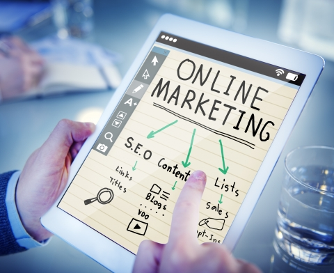 Five good reasons why you should envisage digital marketing