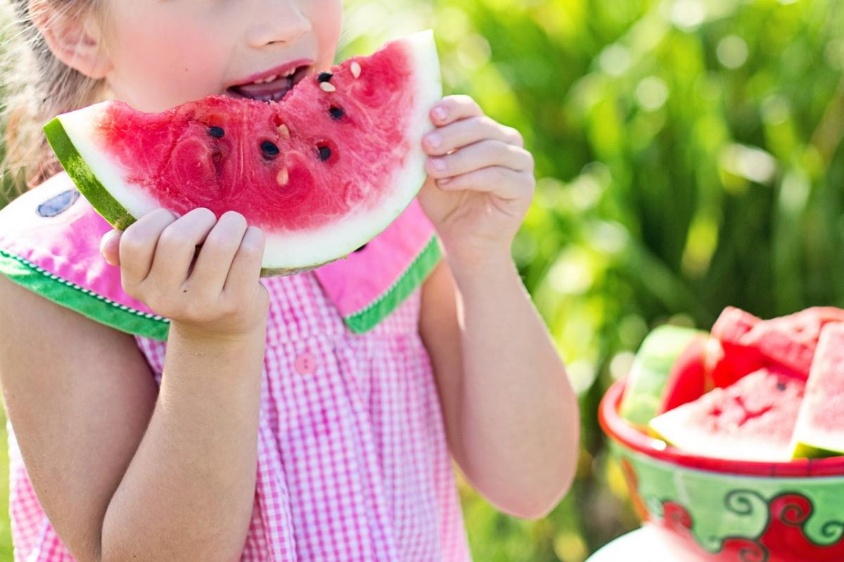How to Get Your Kids to Eat Healthier?