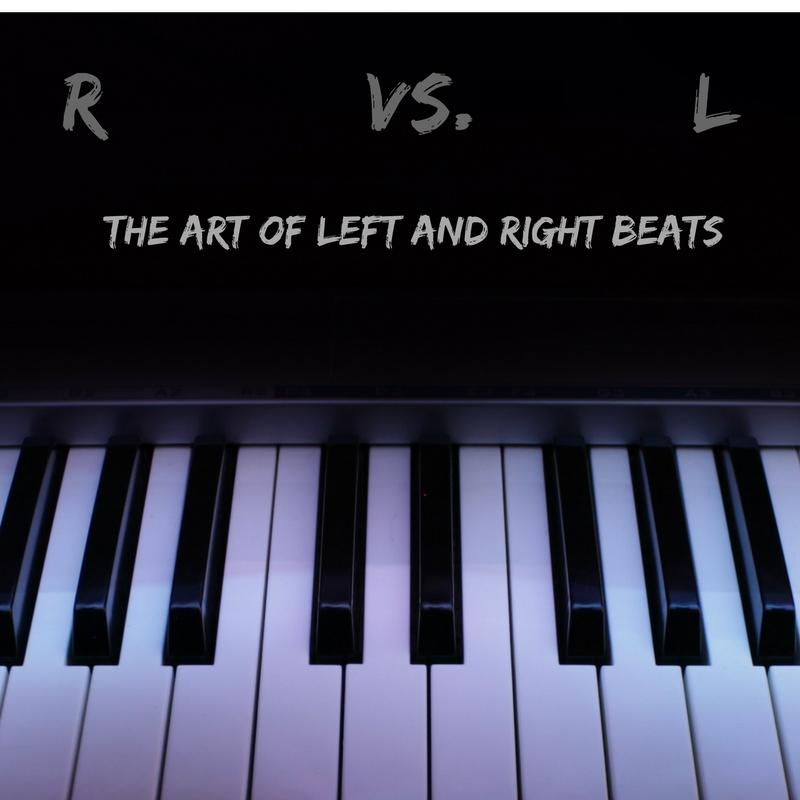 The Art of Left and Right Beats