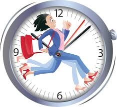 How to have abundance of Time