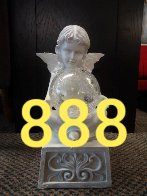 Angel Number 888 - Abundance and Prosperity On Your Way