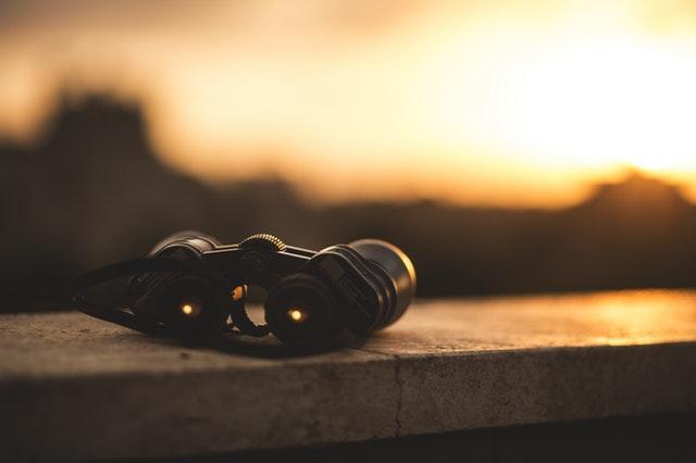 Refocus your lens